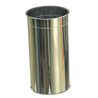 Verkleidung für KG-Rohr mit Verletzungsschutz