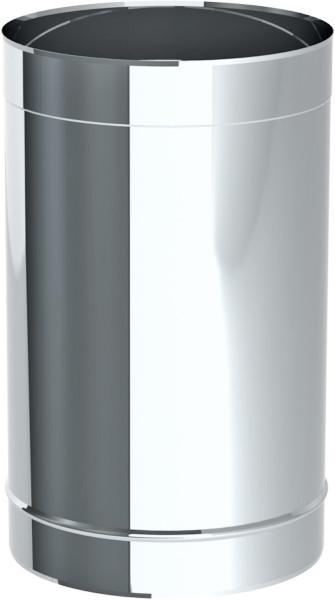 Edelstahl Rohr DN250 DN300 500mm lang-1
